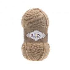 262 Пряжа Alize Alpaca Royal светло-бежевый