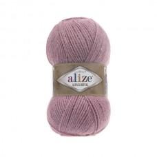 269 Пряжа Alize Alpaca Royal розовый