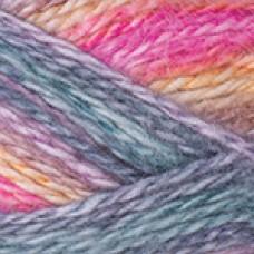 431 Пряжа Yarn Art Alpine Angora Melange