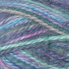 432 Пряжа Yarn Art Alpine Angora Melange