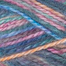 435 Пряжа Yarn Art Alpine Angora Melange