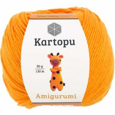 322 Пряжа Kartopu Amigurumi