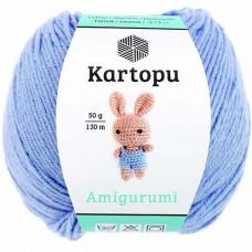544 Пряжа Kartopu Amigurumi