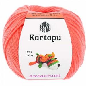 1250 Пряжа Kartopu Amigurumi