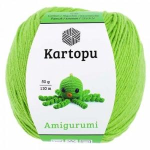 1390 Пряжа Kartopu Amigurumi