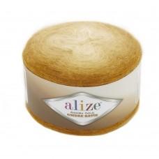 7358 Пряжа Alize Angora Gold Ombre Batik