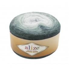 7230 Пряжа Alize Angora Gold Ombre Batik