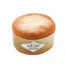 7296 Пряжа Alize Angora Gold Ombre Batik