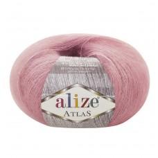 246 Пряжа Alize Atlas светлая роза