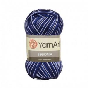 0189 Пряжа YarnArt Begonia Melange