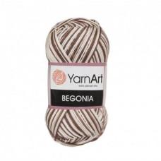 3193 Пряжа YarnArt Begonia Melange