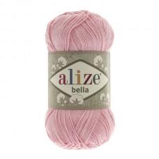 32 Пряжа Alize Bella розовый