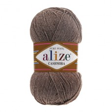 240 Пряжа Alize Cashmira светло-коричневый