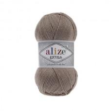 167 Пряжа Alize Extra каменный