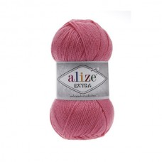170 Пряжа Alize Extra темно-розовый