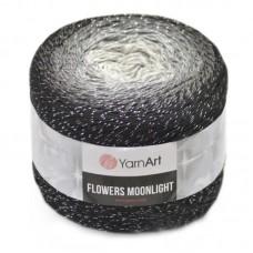 3253 Пряжа YarnArt Flowers Moonlight