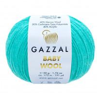 832 Пряжа Gazzal Baby Wool