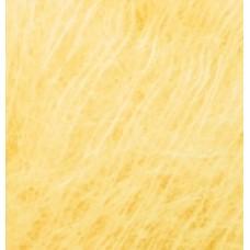 509 Пряжа Alize Kid Royal лимон