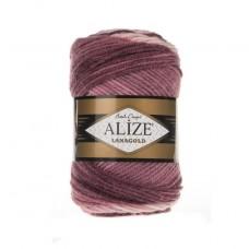 1895 Пряжа Alize Lanagold Batik