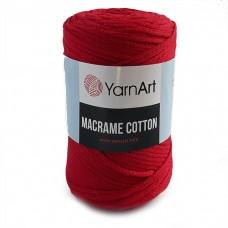 773 Пряжа YarnArt Macrame Cotton