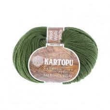 409 Пряжа Kartopu Merino Wool