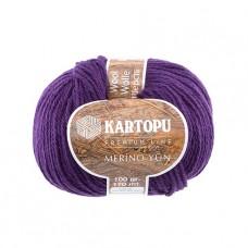 721 Пряжа Kartopu Merino Wool