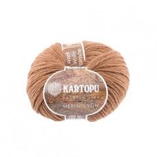8004 Пряжа Kartopu Merino Wool
