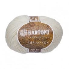 335 Пряжа Kartopu Merino Wool