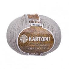 424 Пряжа Kartopu Merino Wool