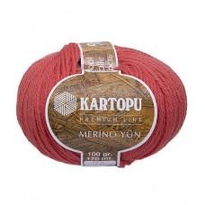260 Пряжа Kartopu Merino Wool