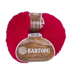 141 Пряжа Kartopu Merino Wool