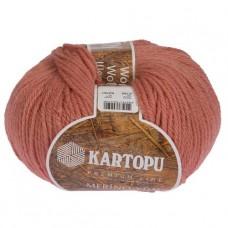 784 Пряжа Kartopu Merino Wool