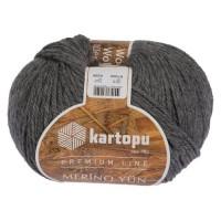 1002 Пряжа Kartopu Merino Wool