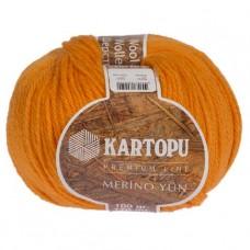 315 Пряжа Kartopu Merino Wool