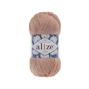 144 Пряжа Alize Miss роза
