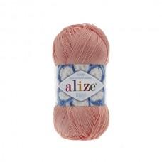 145 Пряжа Alize Miss персиковый