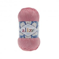 170 Пряжа Alize Miss розовый