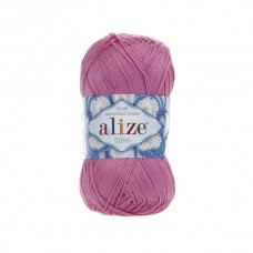 264 Пряжа Alize Miss ярко-розовый