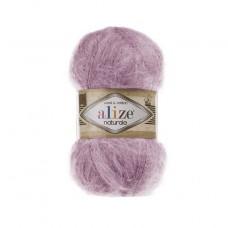 392 Пряжа Alize Naturale розовый