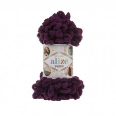 111 Пряжа Alize Puffy