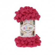 149 Пряжа Alize Puffy