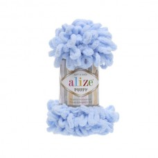 183 Пряжа Alize Puffy