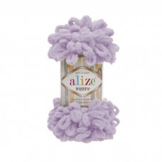27 Пряжа Alize Puffy