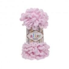 31 Пряжа Alize Puffy