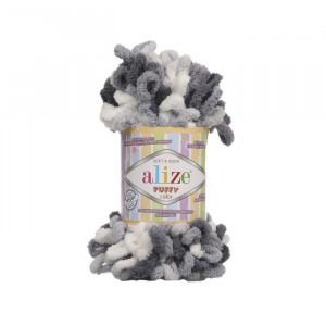 5925 Пряжа Alize Puffy Color