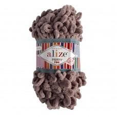 268 Пряжа Alize Puffy Fine