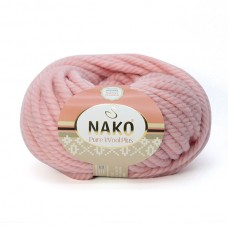 11480 Пряжа Nako Pure Wool Plus