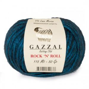 13185 Пряжа Gazzal Rock'n'Roll