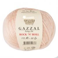13191 Пряжа Gazzal Rock'n'Roll