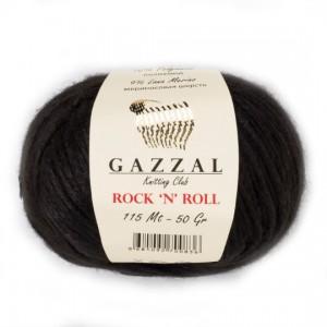 4215 Пряжа Gazzal Rock'n'Roll